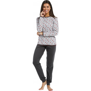 Dames pyjama Rebelle 21212-400-2
