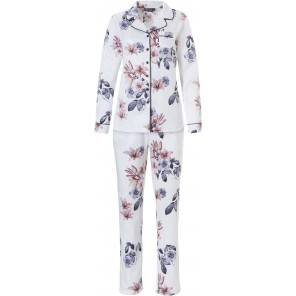 Dames pyjama satijn Pastunette 25192-300-6