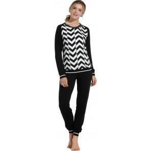 Dames pyjama Pastunette De Luxe 25202-370-2