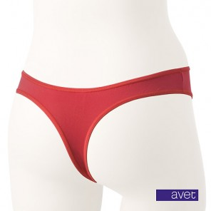 Avet dames string 3490