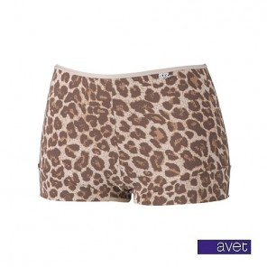 Avet dames short 38381 - 2497
