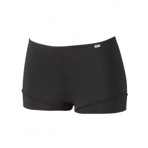 Avet dames short 38388 zwart
