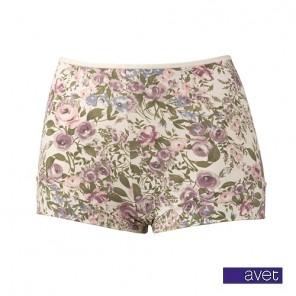 Avet dames short 38830