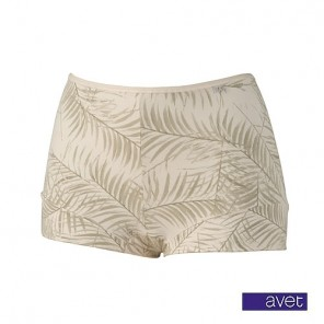 Avet dames short 38964 groen