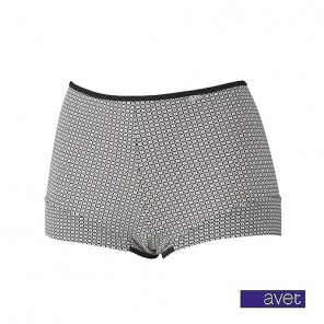 Avet dames short 38974 - 2387