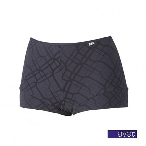 Avet dames short 38992 - 2439
