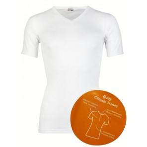 Beeren Body Climate T-Shirt V - hals