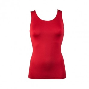 Beeren dames top Elegance brede band