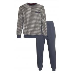 Heren pyjama Paul Hopkins PHPYH 1007A