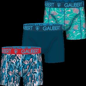 Gaubert 3 pak heren boxershorts set 2