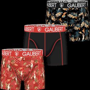 Gaubert 3 pak heren boxershorts set 5
