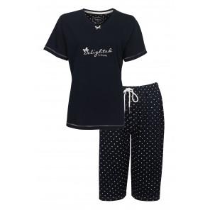 Dames pyjama Tenderness TEPYD 1107A