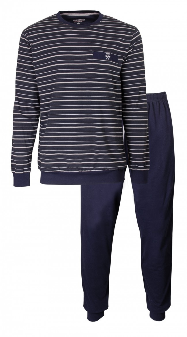Heren pyjama Paul Hopkins