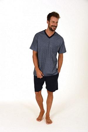 pyjama shirt heren
