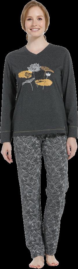 Pyjama short dames